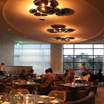 photo of citron restaurant