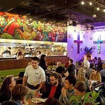 photo of el sapo cuban social club restaurant