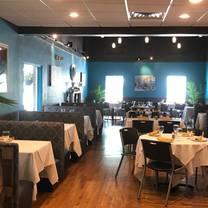 photo of artemis mediterranean bistro restaurant