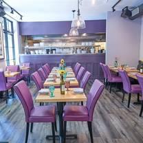 photo of cotoletta fitler square restaurant