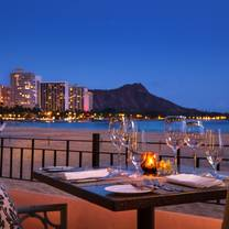 photo of azure - the royal hawaiian restaurant