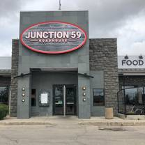 photo of junction 59 restaurant