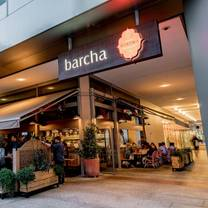 photo of barcha restaurant