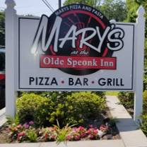 mary's pizza & pastaのプロフィール画像