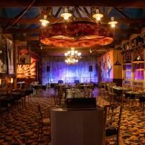 photo of bebop a lula's  rockabilly cafe restaurant