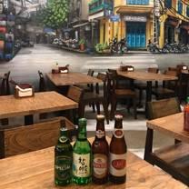 photo of district mot melbourne restaurant