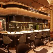 photo of the grill @ harrods restaurant