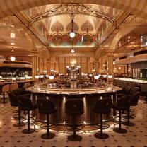 photo of the wine bar @ harrods restaurant