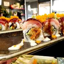 photo of banzai sushi - sacramento restaurant