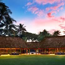photo of coco palms - the westin denarau island resort & spa, fiji restaurant