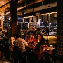 photo of firedoor restaurant