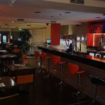 photo of safari grill banbridge restaurant