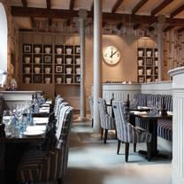 photo of chez mal at malmaison - belfast restaurant