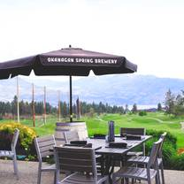 photo of 19 okanagan grill + bar restaurant