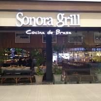foto de restaurante sonora grill - el dorado