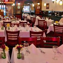 photo of buon gusto restaurant