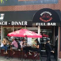 foto von brothers restaurant
