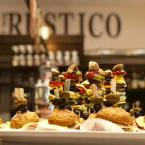 foto von rustico vi vadi restaurant