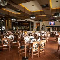 foto von cambalache - cancun restaurant