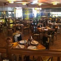 foto de restaurante cambalache - polanco