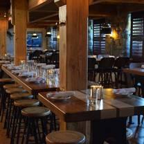 foto von surf club restaurant