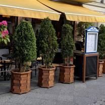 foto von bleibergs restaurant