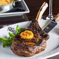 photo of hyde park prime steakhouse - sarasota restaurant