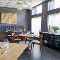 photo of silencieux restaurant