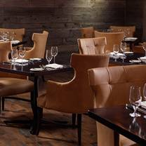 photo of bentleys steakhouse restaurant