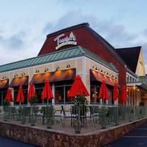 photo of teresa's italian eatery restaurant