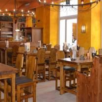 foto von wenzel prager bierstuben leipzig restaurant
