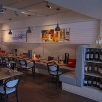 photo of ami bistro restaurant