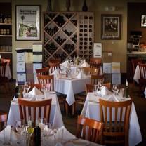 photo of la famiglia ristorante - reno restaurant
