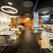 foto de restaurante l'illa de rossello restaurant - evenia rosello hotel