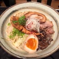 photo of ramen takeuma at cafe ce soir restaurant
