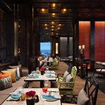 photo of yao restaurant - bangkok marriott hotel the surawongse restaurant