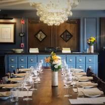 photo of earnest bar & hideaway restaurant