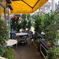 photo of rose's cafe restaurant