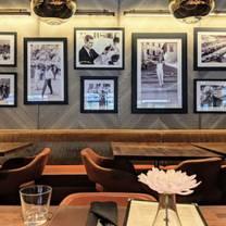 foto von brunch room chicago restaurant