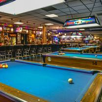 photo of longshots billiards and darts restaurant