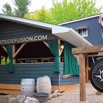 photo of portside fusion restaurant