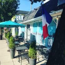 photo of chez renée french bistrot restaurant