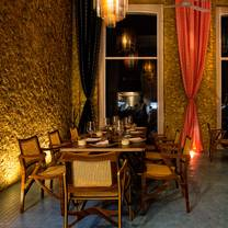 foto de restaurante huniik