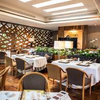 foto de restaurante hunan - reforma