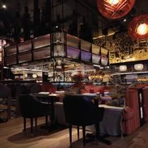 photo of mad restaurant