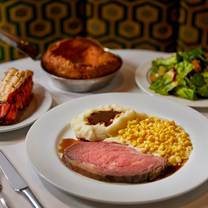 photo of lawry's the prime rib - beverly hills restaurant