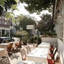 foto von anna sgroi restaurant