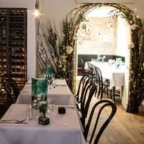 photo of primavera restaurant restaurant