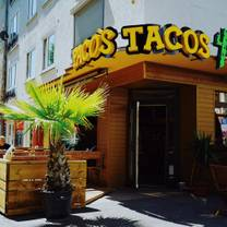 photo of paco's tacos kassel – süd restaurant