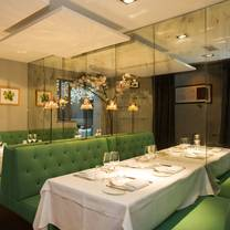 photo of medlar restaurant